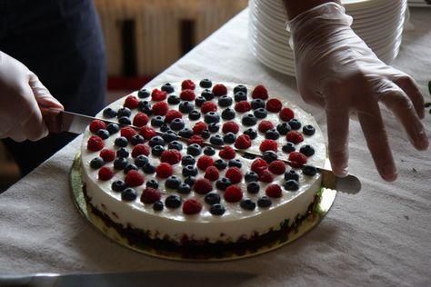 Дегустація десертів