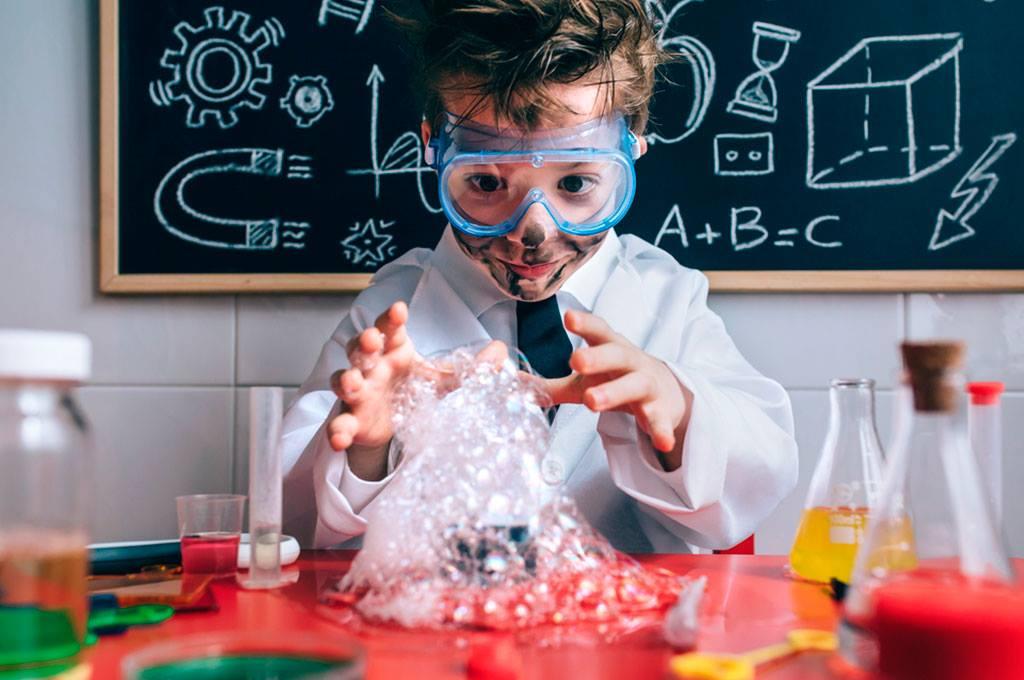 Цікава хімія